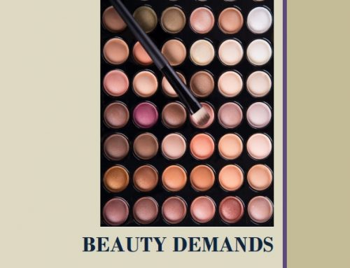 The Beauty Demands Network's briefing paper