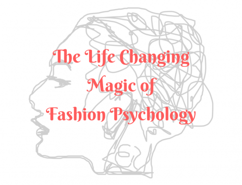 The #psychology of #fashion featured on @fortyology