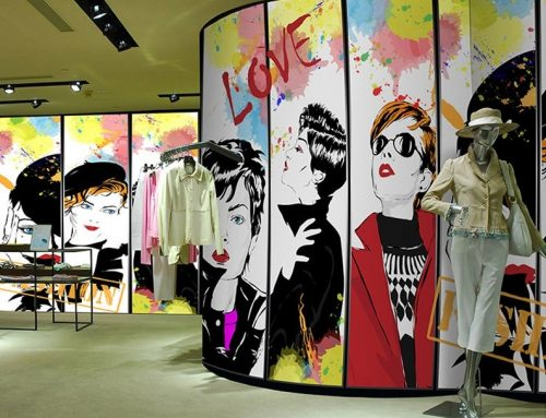 Find out about Fashion Consumer Psychology: how and why we buy fashion