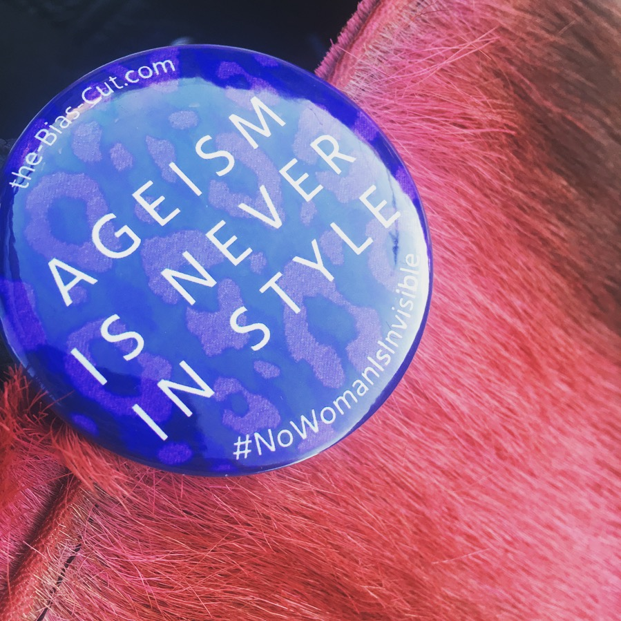Ageism is never in style