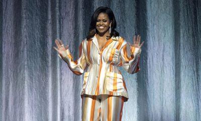 Michelle Obama Guardian